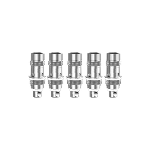 UniCoil BVC Coils V1 1.6ohm | 5 Pack Replaceable Atomizer Coils | Compatible with Nautilus and Nautilus mini Tank Aspire