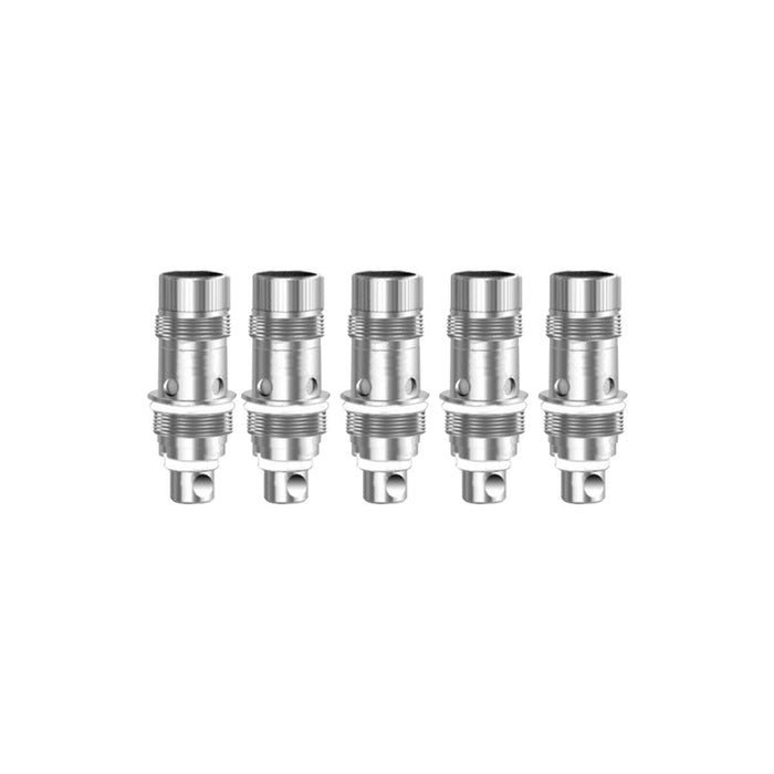 Atomizer Coil, 5 Pack, 1.8ohm, V1, UniCoil