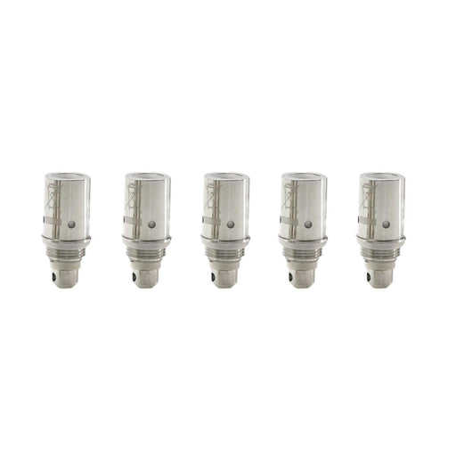 Atomizer Coil, 5 Pack, 1.6ohm, V2, UniCoil