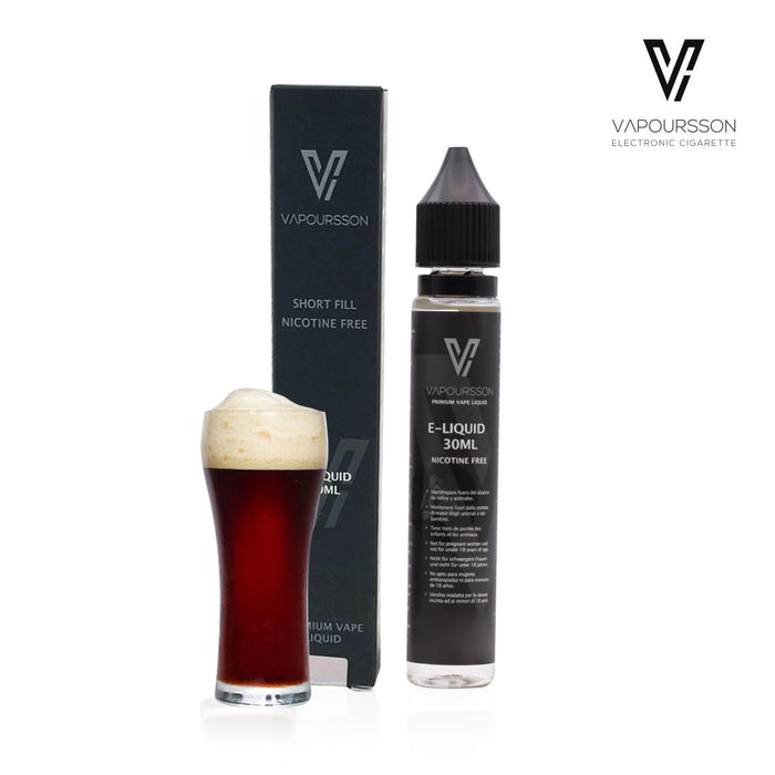 Shortfill, 30ml, 0mg, Vapoursson, Cola