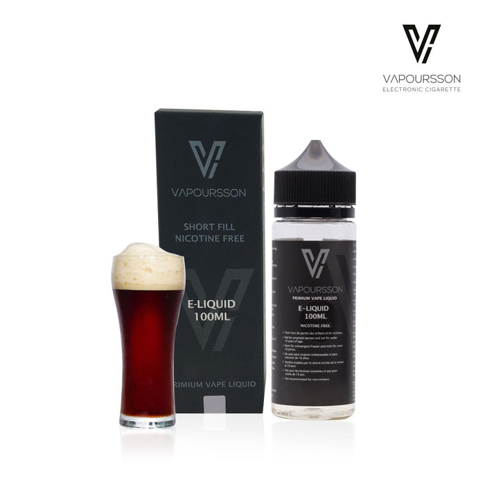 Shortfill, 100ml, 0mg, Vapoursson, Cola