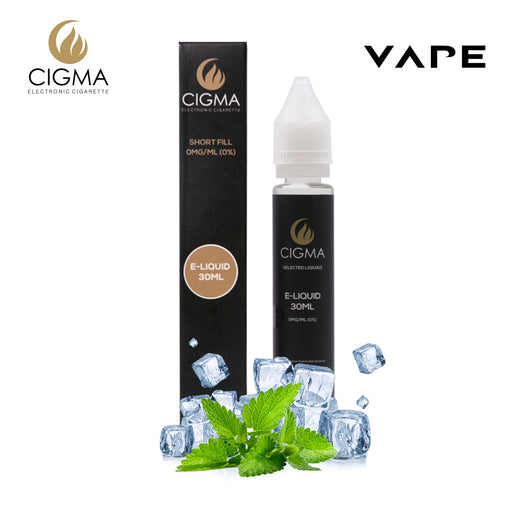 Cigma 30ml Ice Mint