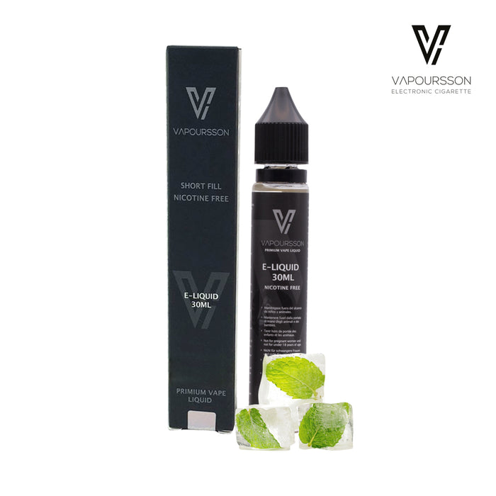 Vapoursson 30ml Double Mint