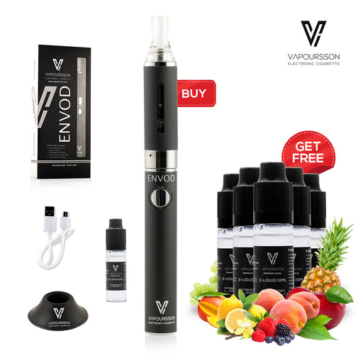 Envod Starter kit + Cleanser, 105252, 109549