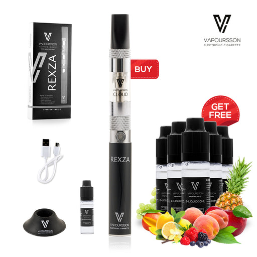 Rexza Starter kit + Cleanser, 105253, 109549