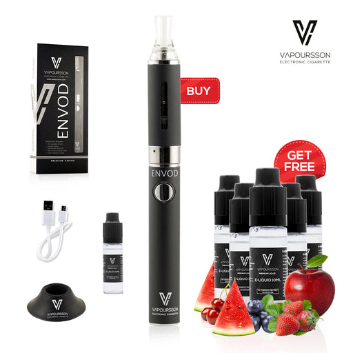 Envod Starter kit + Mixed F, 105252, 106026