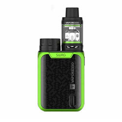Vaporesso Swag Kit Green