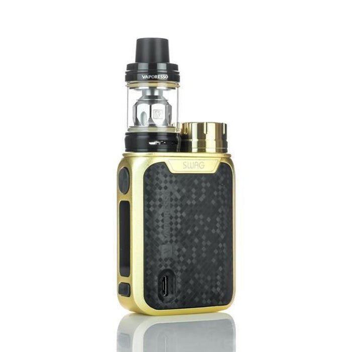 Vaporesso - Swag Kit - Gold - Kit