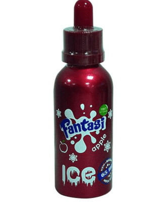 Fantasi Apple E-Liquid 55ml