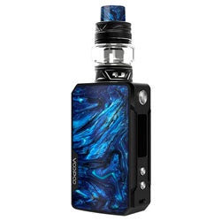 VooPoo Drag Mini Kit Black Phthalo