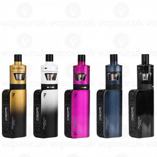 Innokin Cool Fire Mini Zenith Gold