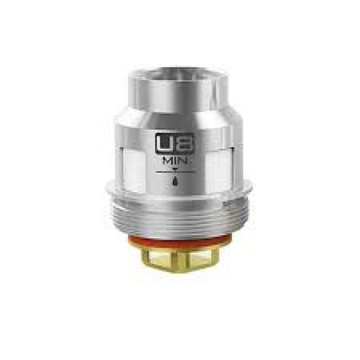VooPoo Uforce U8 Coils 0.15ohm 5 Pack