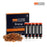 Cartomizer, 5 Pack, E-liquid, 0mg, Classic Tobacco, Cigware