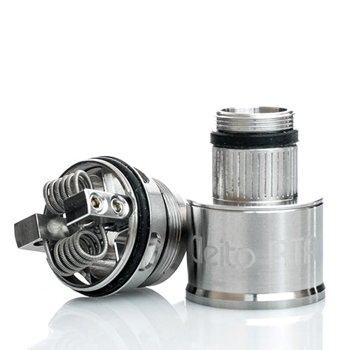 Aspire - Cleito 120 RTA System