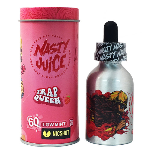 Nasty Juice - Trap Queen E-Liquid - 60ml