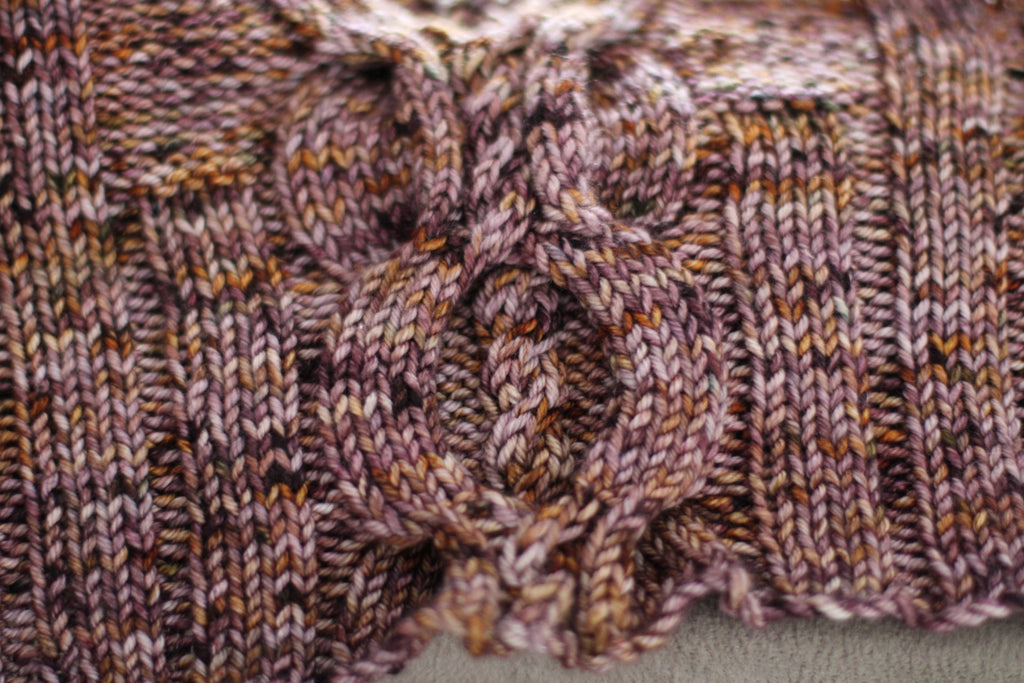 New Year, New Knitting!