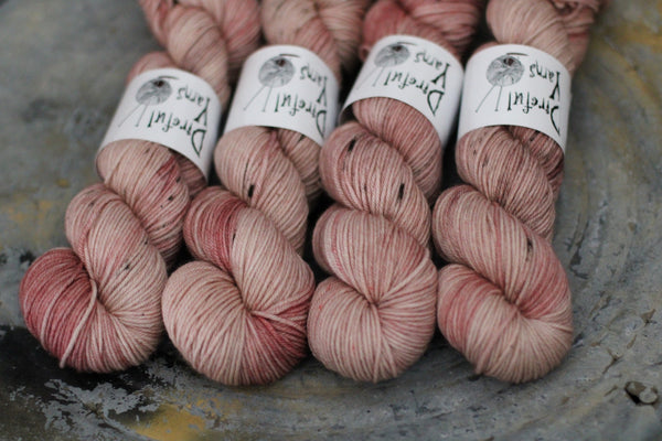 Artemisia {Direful DK} 100% Superwash Merino