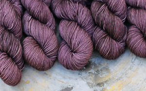 Supreme {Wicked Worsted} Superwash Merino