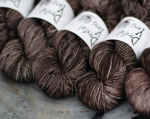 Wilhelm {Wicked Worsted} Superwash Merino