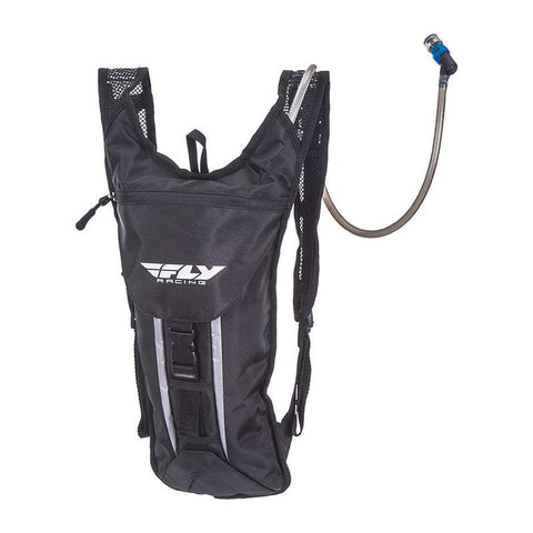 FLY HYDRO PACK 2 LITRE '19 HYDRATION BLK