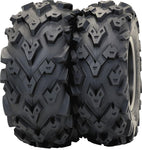 STI BLACK DIAMOND ATV 26X12x12 RAD 6PR