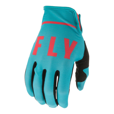 FLY 2020 LITE GLOVE - BLUE / CORAL