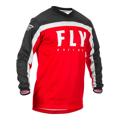 FLY '20 F-16 JERSEY RED/BLK/WHT 2XL