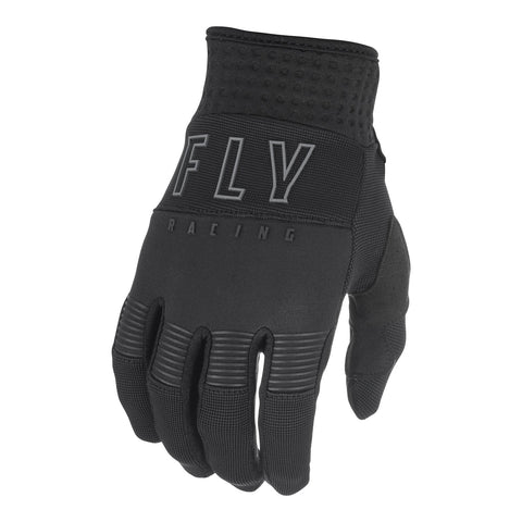Fly 2021 F-16 Youth Glove - Black