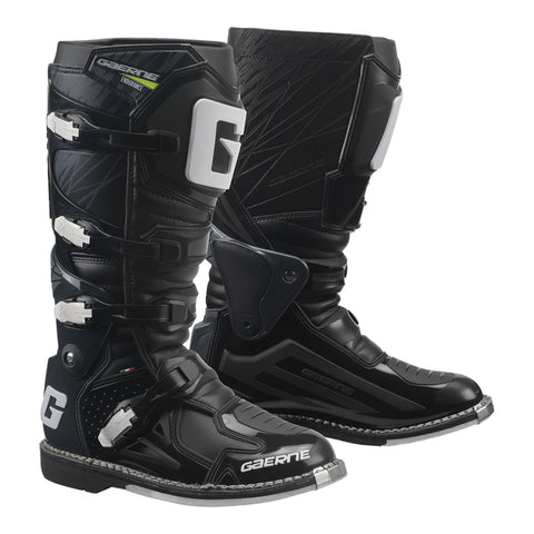 GAERNE FASTBACK BOOT - BLACK