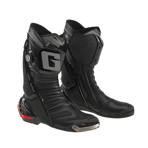 GAERNE GP1 EVO BOOT - BLACK