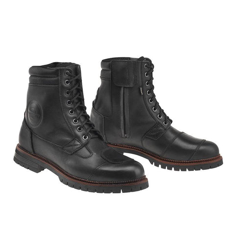 GAERNE G-STONE GORE-TEX BOOT - BLACK