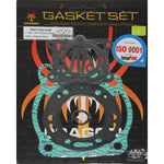 WHITES GASKET SET TOP HON CR250 89-91