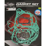 WHITES GASKET SET COMPLETE SUZ RM125 01-03