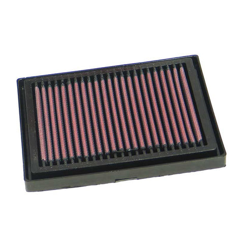 K&N REPLACEMENT AIR FILTER RSV-R /Tuono