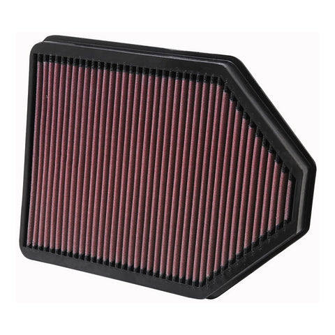 K&N REPLACEMENT AIR FILTER Multistrada 620/1000/1100