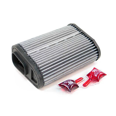 K&N REPLACEMENT AIR FILTER CBR1000F 87-97