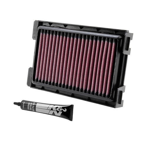 K&N REPLACEMENT AIR FILTER CBR250R 11-13 300R- 15