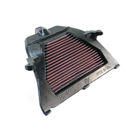 K&N REPLACEMENT AIR FILTER CBR600RR 03-06