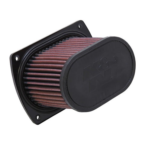 K&N REPLACEMENT AIR FILTER HYOSUNG GT250/250R 650/650R 03-14