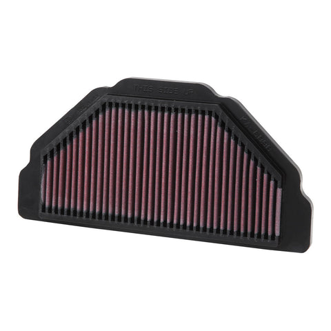 K&N REPLACEMENT AIR FILTER ZX6R 98-02 /ZZR600 05-08