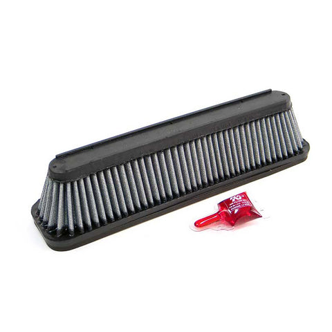 K&N REPLACEMENT AIR FILTER ZG1000/GTR1000 86-06