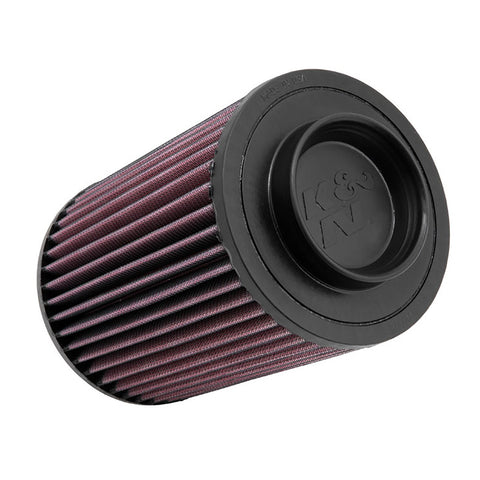 K&N REPLACEMENT AIR FILTER RZR 800 08-14