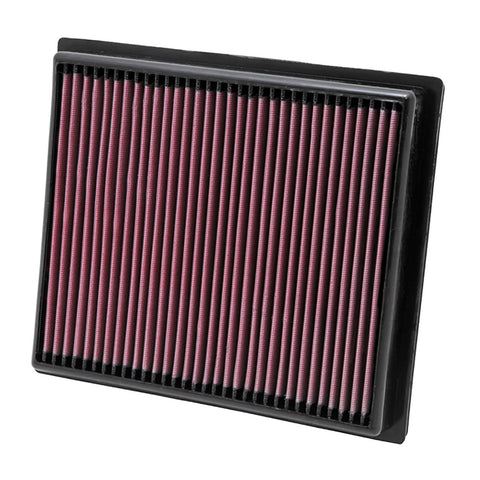 K&N REPLACEMENT AIR FILTER RZR XP900 11-13