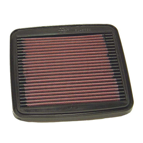K&N REPLACEMENT AIR FILTER SUZ RF600R 94-98; RF900R 94-97