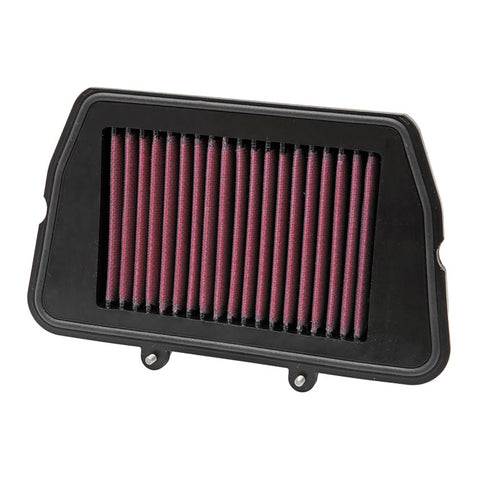K&N REPLACEMENT AIR FILTER Tiger 800 11-14