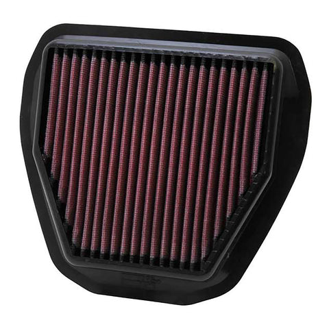 K&N REPLACEMENT XD AIR FILTER YZ450F 10-13 (Reverse Cyl) IND