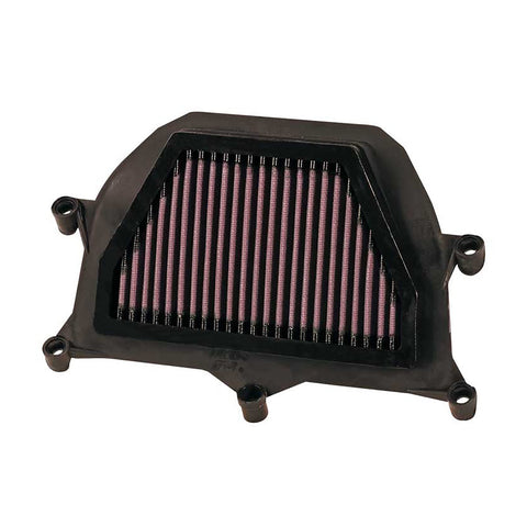 K&N REPLACEMENT AIR FILTER YZF-R6 06-07