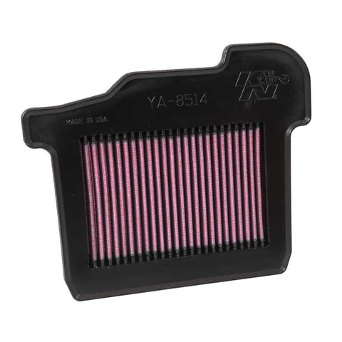 K&N REPLACEMENT AIR FILTER FZ-09/MT-09