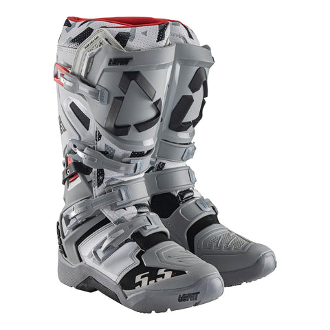 LEATT 2021 FLEXLOCK 5.5 ENDURO BOOT - JOHNNY WALKER 22