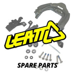 LEATT HELMET CHEEK PADS GPX 3.5 MD/LG OPTION 30mm